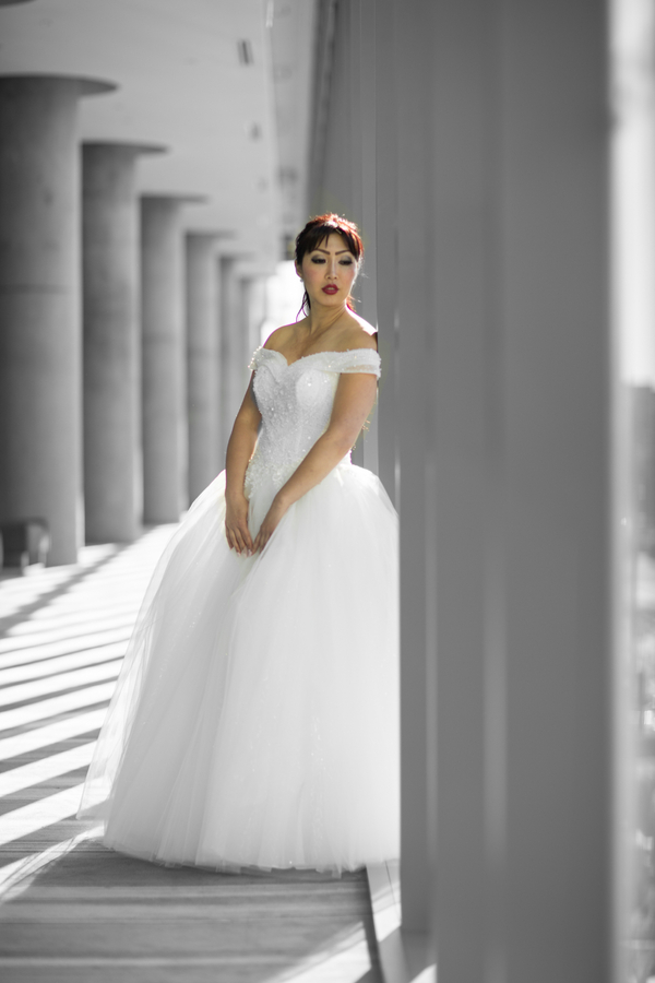 Bridal Gown Inspiration from the Boston Bridal Expo 2017 – The ...