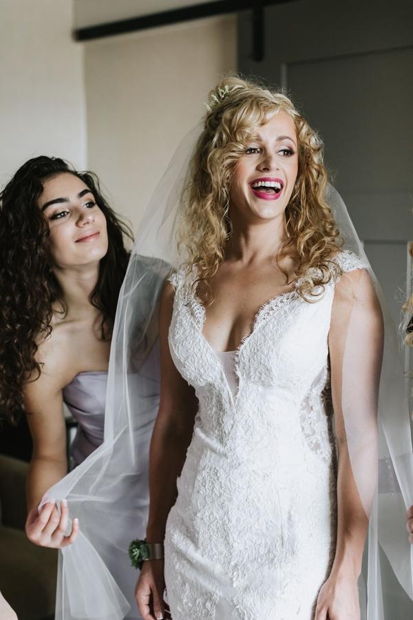 Allie and Austin's Dinosaur Loving Museum of Science Wedding