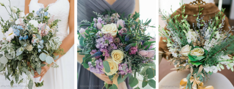 The genius thing everyone should do with their wedding flowers