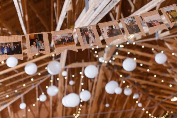 Nyssa and Pedro's Glamping Inspired Thompson Island Wedding on The Boston Bride
