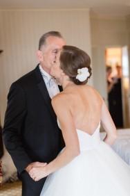 Lara and Kyle's Omni Parker House Wedding on The Boston Bride a Massachusetts Bridal Blog