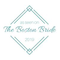 As Seen On Boston Bride 2019