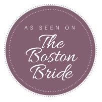 As Seen On Boston Bride Dusty Rose