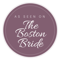 As Seen On Boston Bride Dusty Rose