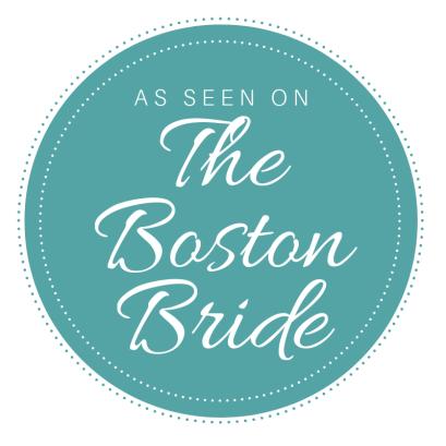 As Seen On Boston Bride Teal